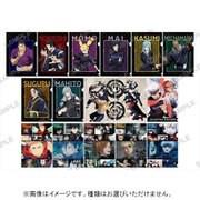 呪術廻戦 ぷちクリアファイルコレクション vol.2 1個 [コレクショントイ]