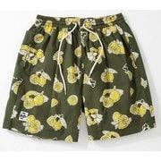 チャムロハショーツ Chumloha Shorts CH03-1181(Z196) Booby Lemon Mサイズ [アウトドア ショートパンツ]