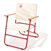 Canvas Chair W002 CH62-1591 [アウトドア チェア]