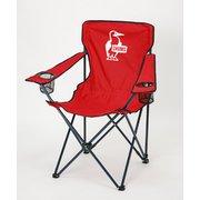 ブービーイージーチェアワイド Booby Easy Chair Wide CH62-1584(R001) Red [アウトドア チェア]
