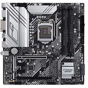 PRIME Z590M-PLUS [Z590チップセット搭載マザーボード]