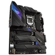 ROG STRIX Z590-E GAMING WIFI [マザーボード]