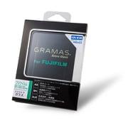 DCG-FJ08 [GRAMAS Extra Camera Glass FUJIFILM GFX 100S/100用]