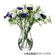 TLA1978G584-18-301 [FLOWER POSY VASE 17.5cm CL]