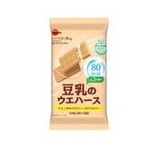 豆乳のウエハース 16枚(2枚×8袋)