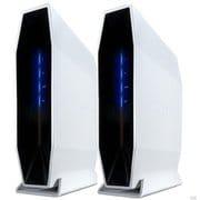 E9452-JP [Wi-Fi6 AX5400 デュアルバンド EasyMesh(イージーメッシュ)対応ルーター 2個パック]