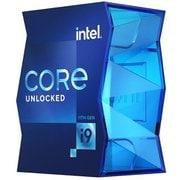 BX8070811900K [第11世代 インテル CoreI9-11900K]