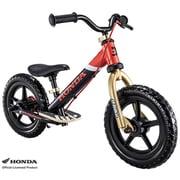 03855 D-Bike KIX プラス Honda G.レッド [バランスバイク ブレーキあり]