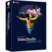 VideoStudio Ultimate 2021 特別版 [Windowsソフト]