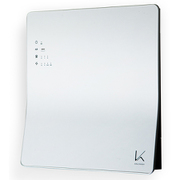 KL-W01P [ターンド・ケイ 光触媒 除菌・脱臭機 壁掛けタイプ 花粉フィルター搭載モデル ホワイト]