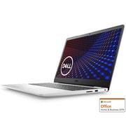 NI375L-AWHBADCW [Inspiron 15 3501/15.6インチノートパソコン/Core i7-1165G7/メモリ8GB/SSD512GB/Windows 10 Home 64ビット/Office Home&Business 2019/ホワイト/ヨドバシカメラ限定「落下」「水漏れ」「過電流」保証サービス1年付帯モデル]