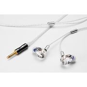 CF-IEM with Glorious force 4.4φ [インイヤーモニター]