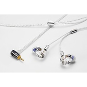 CF-IEM with Glorious force 2.5φL [インイヤーモニター]