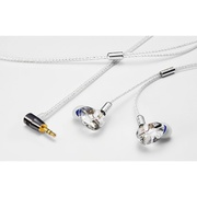 CF-IEM with Glorious force 3.5φL [インイヤーモニター]