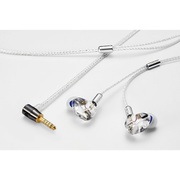 CF-IEM with Glorious force 4.4φL [インイヤーモニター]