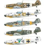 EDU82165 1/48 プロフィパックシリーズ Bf109G-2 [組立式プラスチックモデル]