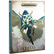 BROKEN REALMS: TECLIS (HB) (JAPANESE)