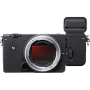 SIGMA fp L & EVF-11 ファインダーキット [ボディ+外付け電子ビューファインダー「EVF-11」]