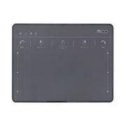 TTP-US02/BK [USBタッチパッド ブラック]