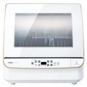 ADW-GM3(W) [食器洗い機 ホワイト]