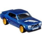 GRL69 ホットウィール レトロエンターテイメント ニッサン スカイライン H/T 2000 GT-X [ミニカー]