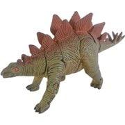 UN-0230ST 3Dパズル恐竜 ステゴサウルス [立体パズル]
