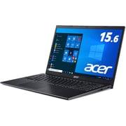 A515-56-H78Y/KF [Aspire 5 15.6型/Core i7-1165G7/メモリ 8GB/SSD 512GB/ドライブなし/Windows 10 Home/Office Home & Business 2019/チャコールブラック]