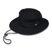 AC-SH001-BK [オールクール allCool サファリハット AC-SH001-BK アウトドア 帽子 ブラック]