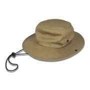 AC-SH001-KH [オールクール allCool サファリハット AC-SH001-KH アウトドア 帽子 カーキ]