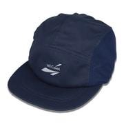 AC-SCJ001-NV [オールクール allCool AC-SCJ001-NV 子供用 アウトドア スポーツ 帽子 ネイビー]