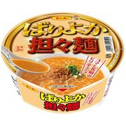 ばりよか 担々麺 78g