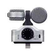 iQ7 [iOS Mid-Side Stereo Microphone]