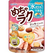 めちゃラク クッキーミックス 100g
