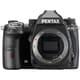 PENTAX K-3 Mark III (Black) ボディキット [ボディ ブラック]