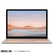 5BT-00064 [Surface Laptop 4(サーフェス ラップトップ 4) 13.5インチ Intel Core i5プロセッサ SSD 512GB メモリ 8GB サンドストーン]