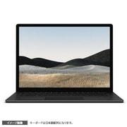 5IV-00015 [Surface Laptop 4(サーフェス ラップトップ 4) 15インチ Intel Core i7プロセッサ SSD 1TB メモリ 32GB ブラック(受注生産)]