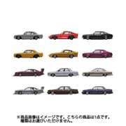 スカイネット 1/64ダイキャストミニカー グラチャンコレクション Part.13 1個 [コレクショントイ]