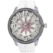 TY023004P [腕時計 レディース ラバーベルト 並行輸入品 2年保証]