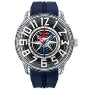TY023006-NV [腕時計 メンズ ラバーベルト 並行輸入品 2年保証]