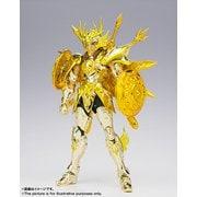 聖闘士聖衣神話EX ライブラ童虎(神聖衣) [塗装済可動フィギュア 全高約170mm]