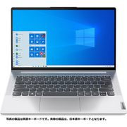 82KE0001JP [IdeaPad 4G  14.0型/Qualcomm Snapdragon 8c/メモリ 8GB/SSD 256GB (PCIe NVMe/M.2)/Windows 10 Home 64bit (日本語版)/ライトシルバー]