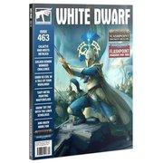 WHITE DWARF 463 (APR-21) (JAPANESE)