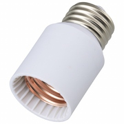 HS-L26EAW [照明用ソケットアダプター 口金E26用 35mm延長]
