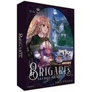 BRIGARE(ブリガーレ) [ボードゲーム]