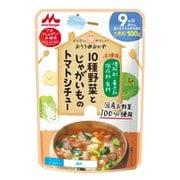Z-13 [野菜とじゃがいものトマトシチュー 1袋(100g)]