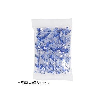 00662002 [シリカゲル 2g(乾燥剤) 25個]