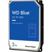 WD20EZBX [バルクドライブ WD Blue SMR 3.5inch]