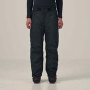 バロパンツ BARO PANTS G31322BP ブラック(BK) 3XLサイズ [スキーウェア パンツ ユニセックス]