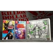 No More Heroes 3 KILLION DOLLAR TRILOGY (ノーモア★ヒーローズ3 キリオン ダラー トリロジー) [Nintendo Switchソフト]