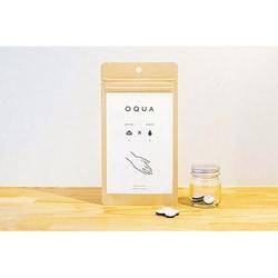 OQUA-4p×3 [水でツボをあたためる OQUA 12個入]